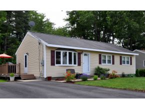 56 Raleigh Dr, Nashua, NH