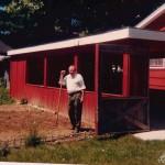 Grampy Gardening