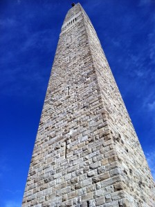 BenningtonMonument